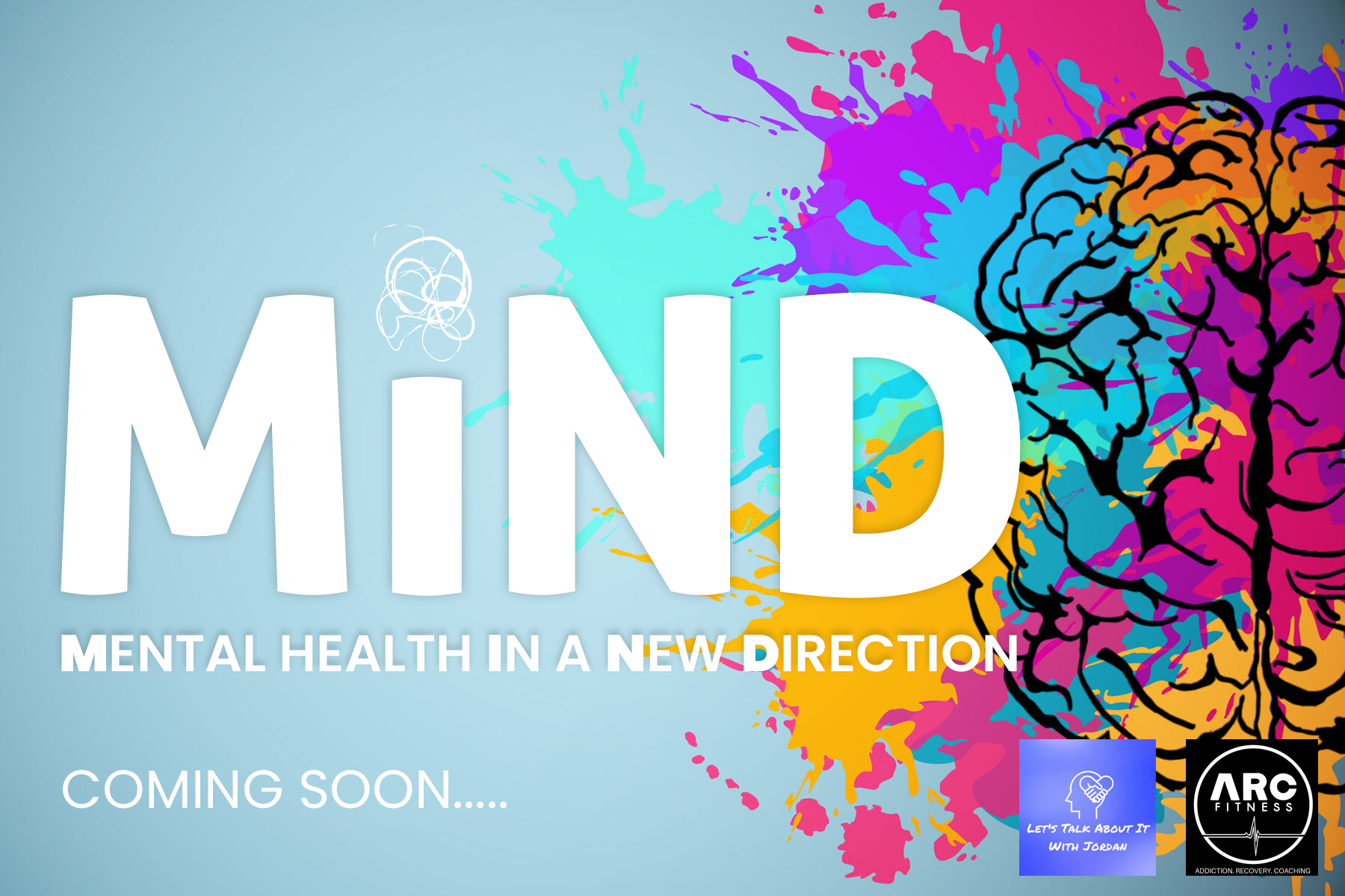 Mental-health In a New Direction