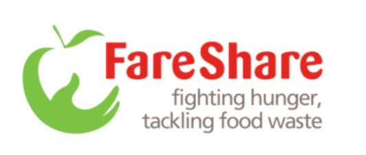Fare Share Food Project